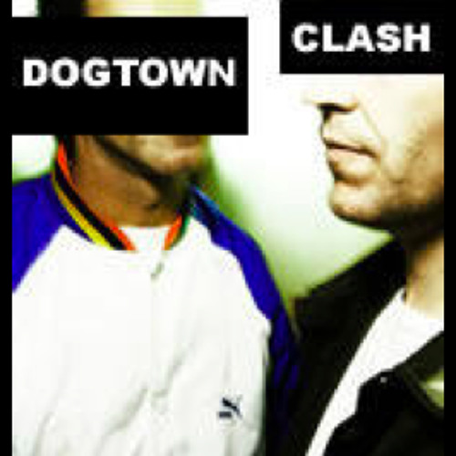 Dogtown Clash - Frequency (Tannerlogue's LogueTownClash Mix)