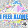 Nicolas Francoual ft. Stella Shyne - I feel alone (Oskar Gb Reprise mix) - FREE DOWNLOAD