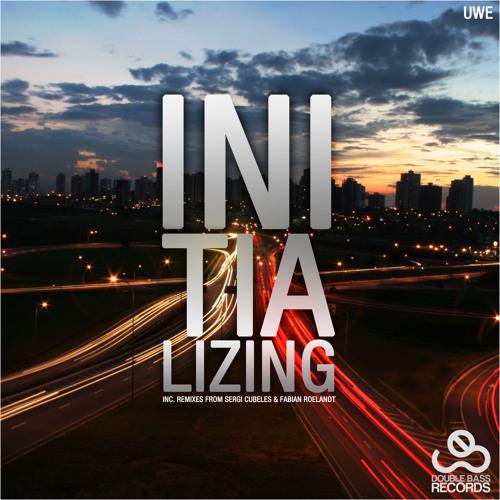 Uwe - Initializing EP - Incluides Sergi Cubeles & Fabian Roelandt Remix - DBR021