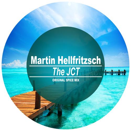 Martin Hellfritzsch - The JCT (Original Spice Mix)