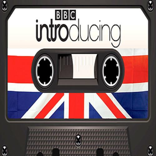 voxy p - agartha BBC Introducing Radio 1 (21.01.13)