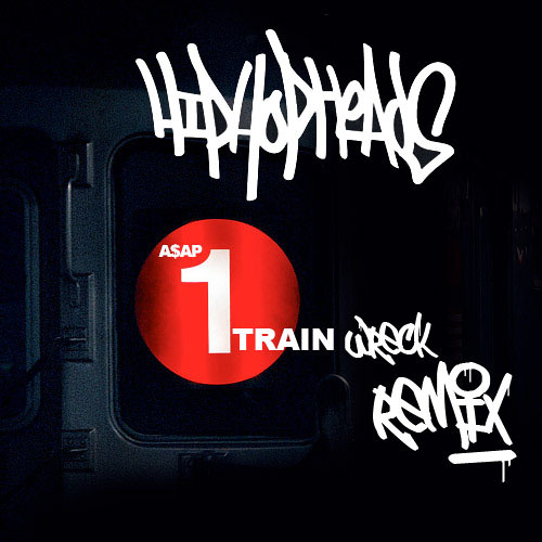 1Train (HHH Community Remix)