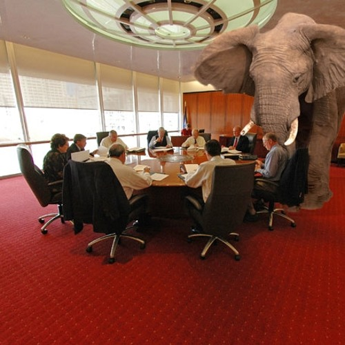 Improving Your Communication - Part 3 of Can We Talk About the Elephant in the ROOM... PLEASE