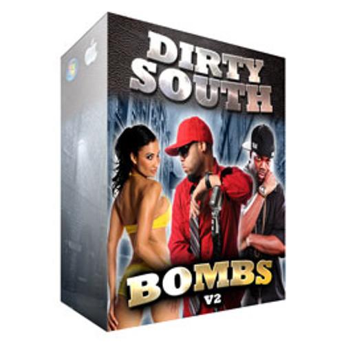 Dirty South Bombs V2 - Hip Hop Loops