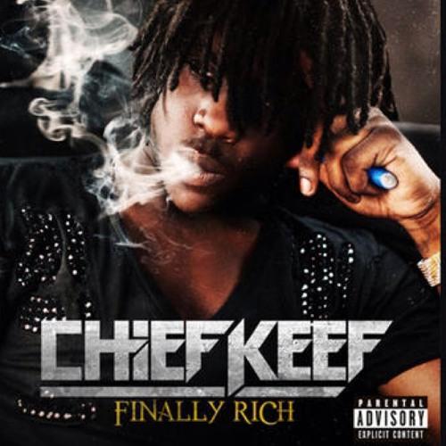 Chief Keef-Dont Like(Piano Cover)-Keon Garrett