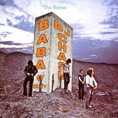 Baba O'Riley (DJ Chase Remix)