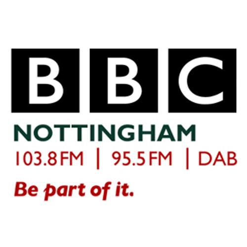 Nottingham Mela 2012 - BBC Radio Nottingham