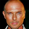 Luke Goss on Mean Co-Stars and Talks with Vodka