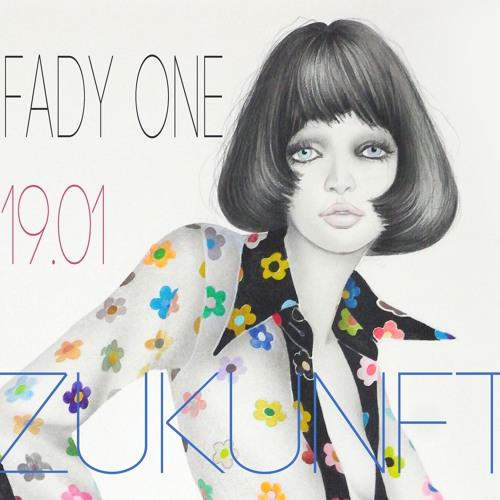 Fady One at Zukunft 19.01.13