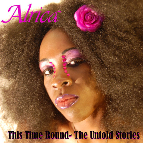 Journey For Love - Alrica feat. D.T. Phenomenal