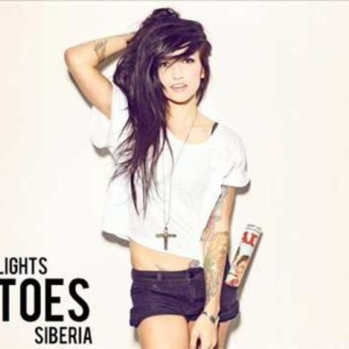 Lights~Toes remix for lols I don't care