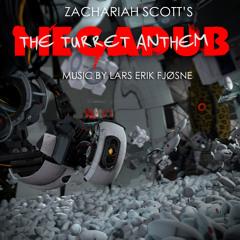 Lars Erik Fjøsne - Turret Anthem Soundtrack