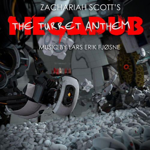 Lars Erik Fjøsne - Turret Anthem Soundtrack