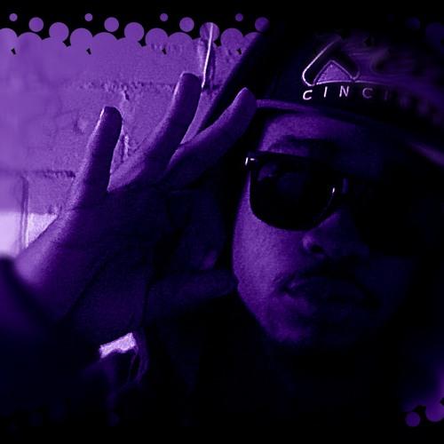 Eazy E  by Sherm-O (Rough)