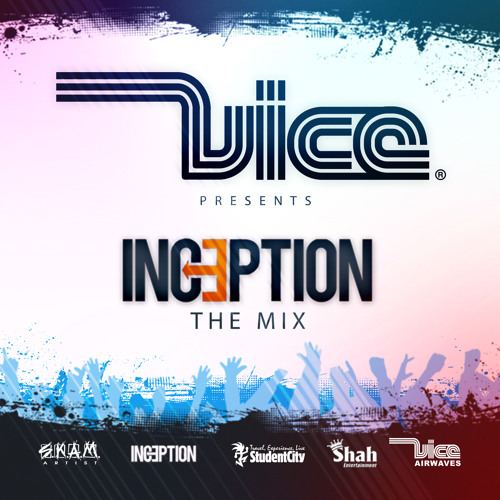 Inception Mix - VICE