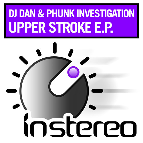 Dj Dan and Phunk Investigation - Revolution 51