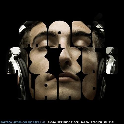 Matias Chilano - Shockroom (Original Mix) CUT Pre Master