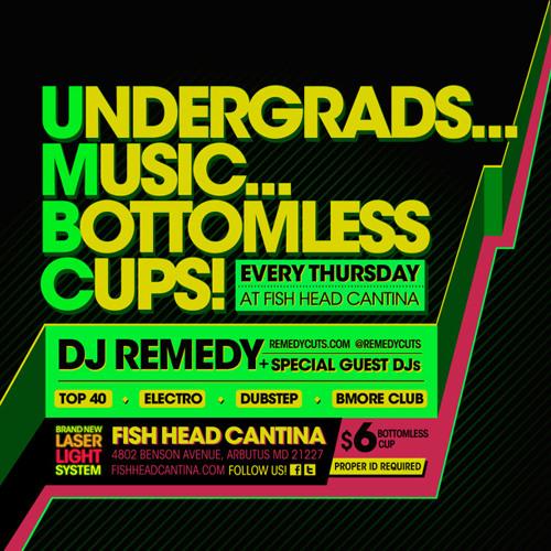 DJ Remedy - Ultimix Vol. 1 [2013]