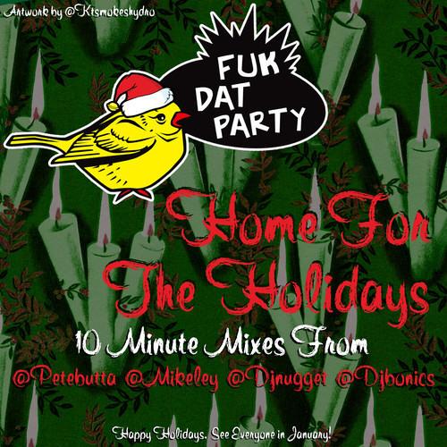 FukDat Party #12 Mix