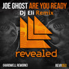 Joe Ghost - Are You Ready (Elias Costidis Remix) [OUT NOW] Download In Description