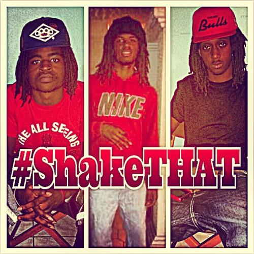 Shake That ft. STANGO & TEZ