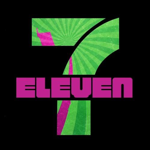 KRNDN - 7 Eleven ft TeeFlii  ( Prod By Cardo )