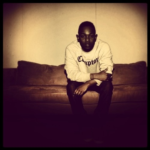 Kendrick Lamar - Swimming Pools (GMFTrap ReMiX)