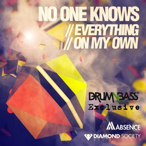 Everything by No One Knows - DrumNBass.NET Exclusive