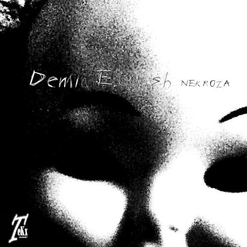 Demia E.Clash - Support The Whore (Sebastian Bayne Dub) from his Nekroza EP on Tekx Records
