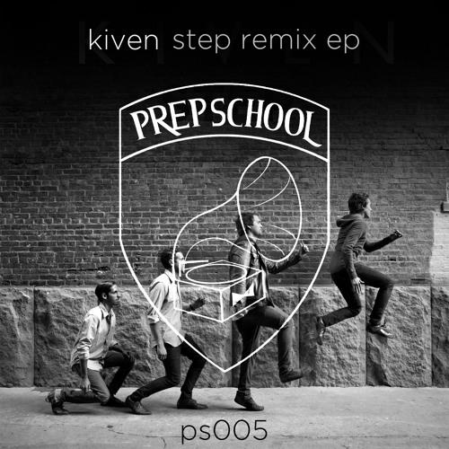 Kiven - Step Remix EP