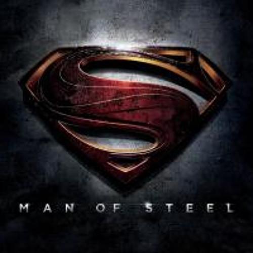 Man of Steel 2013 (Jesus is my Superman)