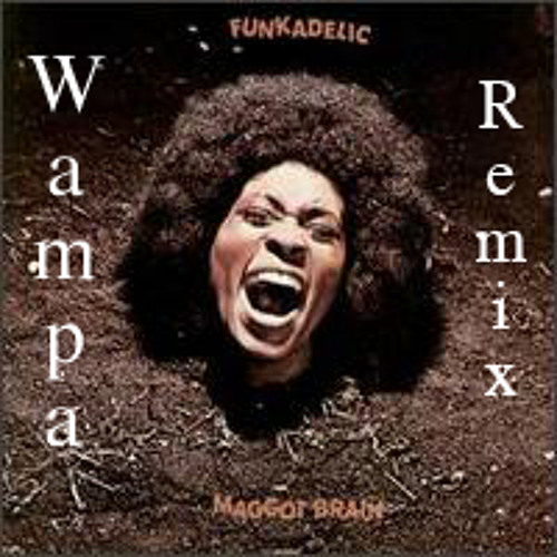 Funkadelic - Maggot Brain (Wampa Deep House Remix)