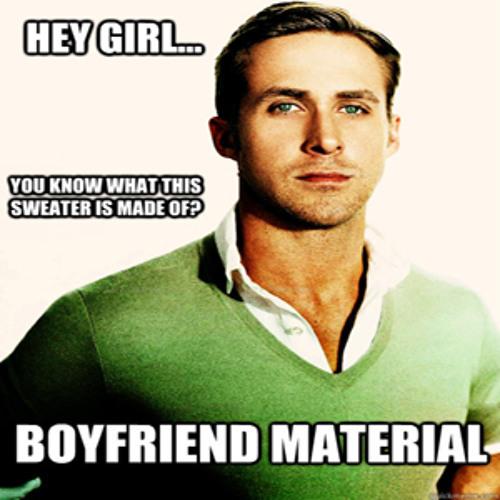 Hey Girl (Instrumental)