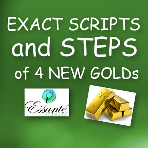 4 new Golds share how they prospect off & on line  1-21-13