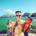 Die Antwoord $copie (Salon Acapulco Bootleg) Artwork