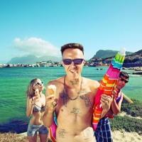 Die Antwoord - $copie (Salon Acapulco Bootleg)