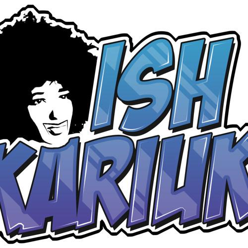 Ish Kariuki vs Edgell The Ranga