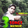 3 Songs Mashup - Dj Vishal Nsk Music Production