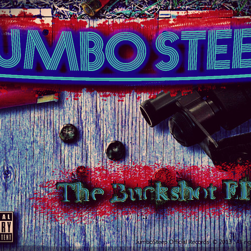 Jumbo Steep - Ricochet (Original Mix)