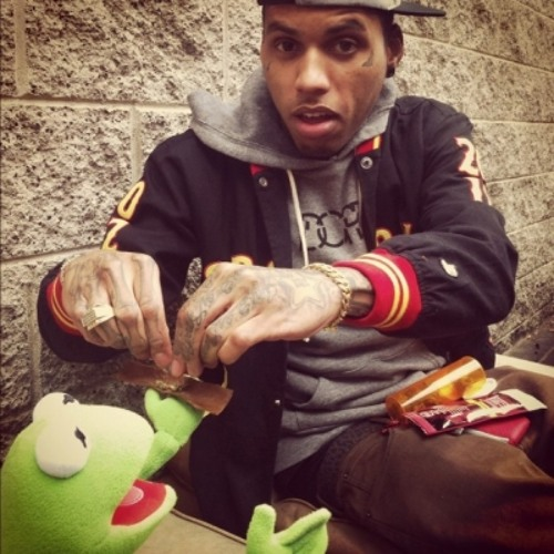 KID INK - CARRY ON