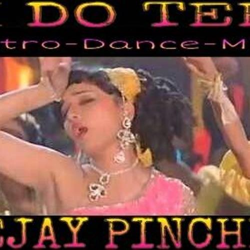EK DO TEEN.(RETRO DANCE MIX)DJ.PINCHEKK AKA RAHUL JADHV (MALAD)