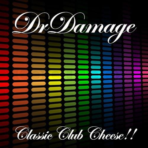01 Classic Club Cheese