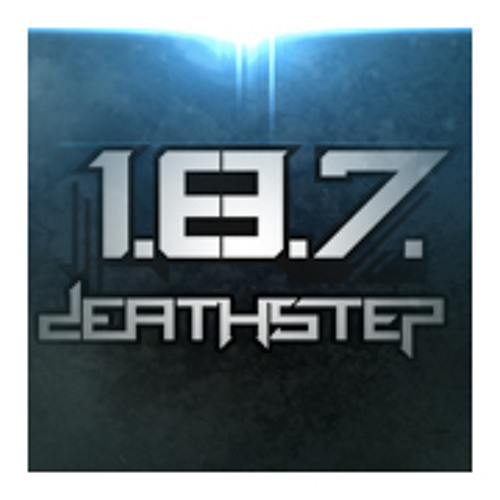1.8.7. Deathstep - Permafrost [Free Download]