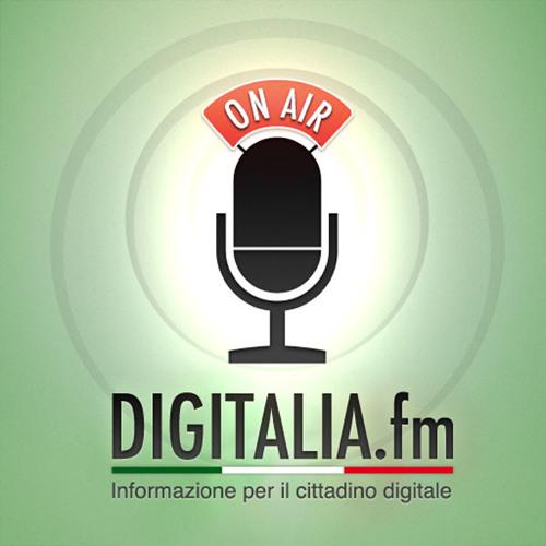 Digitalia #167 - Olive 404