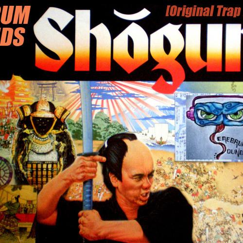 Shogun (Original Mix) [Free DL]