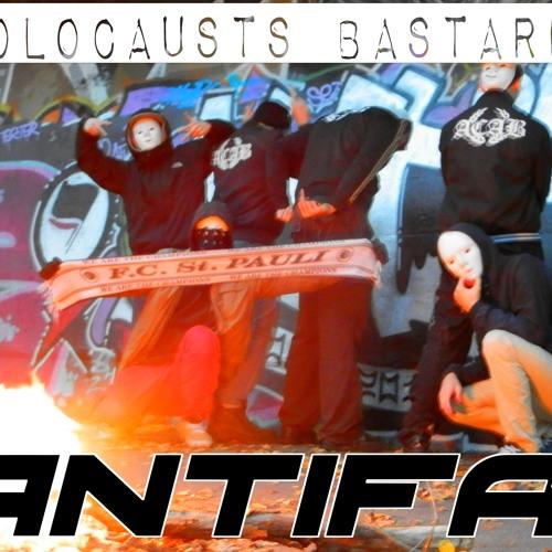 "Holocausts Bastards X Sreyo ""Antifa (VERSION ENTIERE)"""