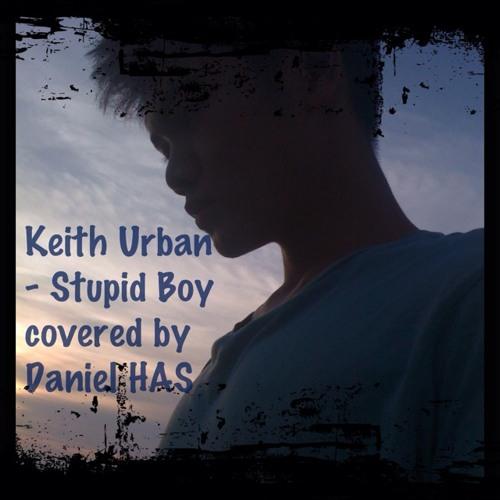 Keith Urban - Stupid boy covered by Daniel HAS