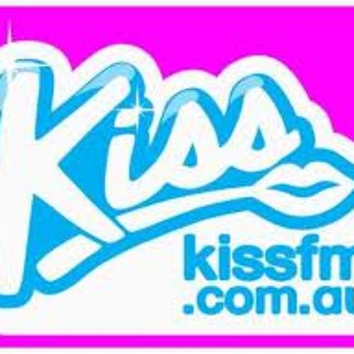 Kiss fm June 2012