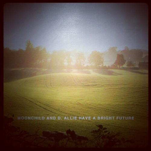 01 Bright Future Instrumental (Prod. Moonchild)