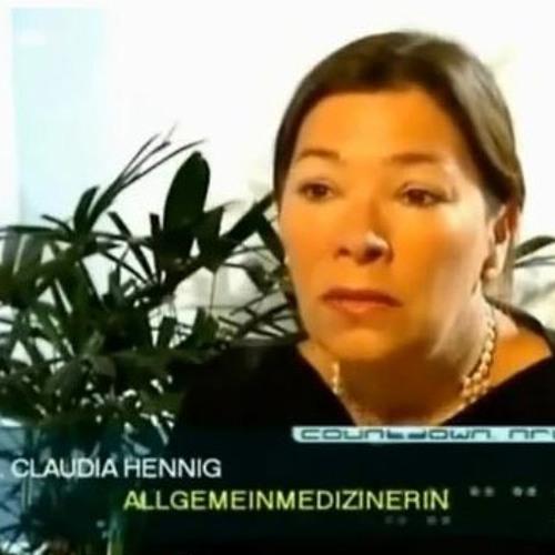Dr. Claudia Hennig Airnergy bei Stress, Burnout, Schlafstörungen, Bluthockdruck